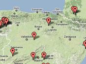 2010, Mapa Vino Artesano