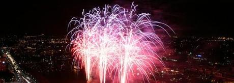 Celebraciones de Fin de Año en Sudamérica: tradición y fiesta