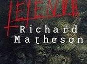 """Soy leyenda"" Richard Matheson"