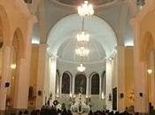 DEJARNOS GUIAR INMACULADA. Homilía Monseñor Tomasi Vigilia Lima