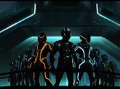 Chris Glenn Diseños conceptuales para Tron: Evolution