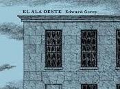 oeste, Edward Gorey