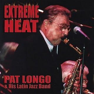 Pat Longo-Extreme Heat