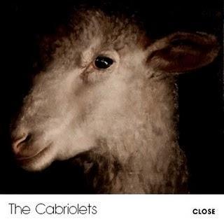 The Cabriolets - Close (2010)