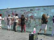 Monumento: 'Mujeres memoria'