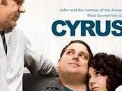 Cyrus, escueta comedia independiente