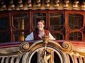 Crítica 'Las crónicas Narnia: travesía Viajero Alba'