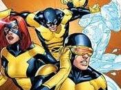 conocemos argumento 'X-Men: First Class'