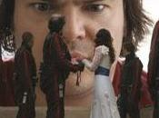 Póster nuevo trailer 'Los Viajes Gulliver'