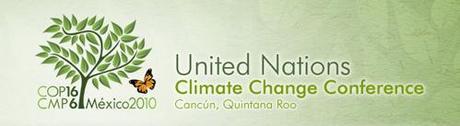 Borrador del Acuerdo de la Cumbre del Clima de Cancún (COP16)