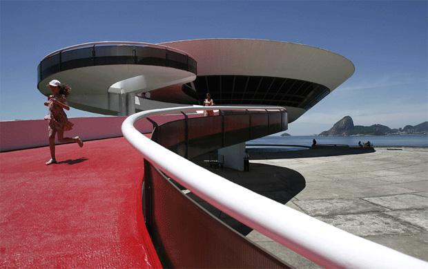 El arquitecto de brasilia con 103 a os se inspira en - Arquitecto de brasilia ...