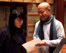 La hija de Joe Hisaishi lanza su primer álbum