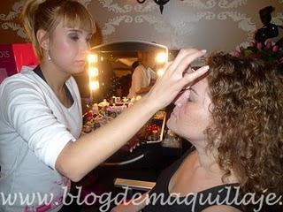 Crónica de una Beauty Party maravillosa