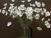 Diy: Ramo flores papel