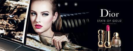 State of Gold de Dior