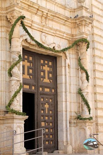 Iglesia del Santísimo Cristo de la Vera Cruz