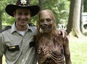 Duermo miedo Walt Disney compre Walking Dead