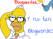 Reflexiones Blogueriles... Homer back