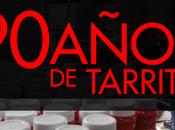 Tarrito Rojo cumple Años