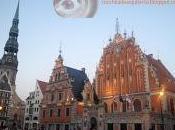 Riga entre arquitectura cocina