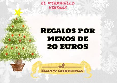 regalos de navidad por menos de 20 euros paperblog