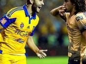 Previa final Tigres Pumas apertura 2015