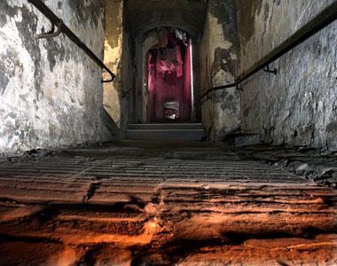 ¡4 lugares terroríficos del planeta! [Random/Mini Especial Halloween]