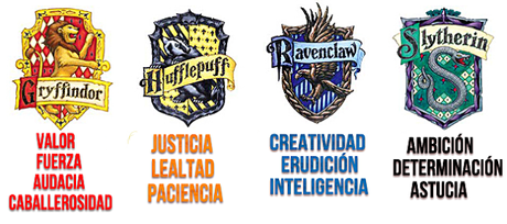[ Al Estilo Blogger ] ¡Tag Harry Potter!