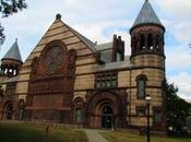 Universidad Princeton.