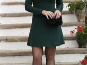 Green dress christmas