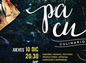 Primer Paseo Culinario (PACU) Paraná