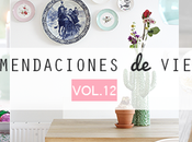 Recomendaciones viernes Vol.