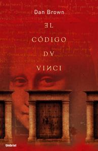 El código Da Vinci, Dan Brown