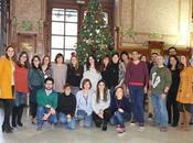 Nuestro Árbol Navidad para orfanato gracias Leroy Merlin