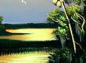 Buster Cousins Swampland (2015) Clapton pongo testigo... Young reflejo