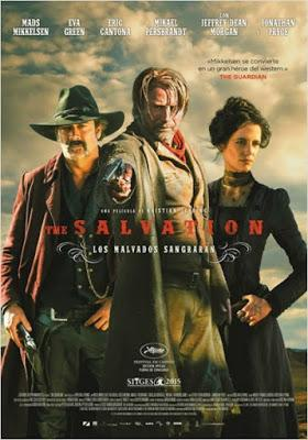 The Salvation. Aparece Mads