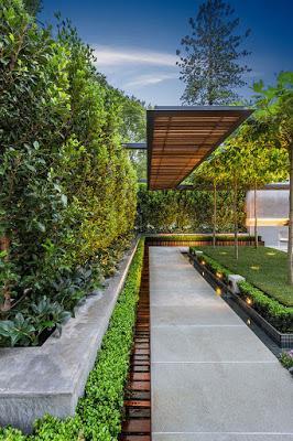 Jardines minimalistas paperblog for Jardines minimalistas