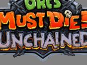 Actualización Orcs Must Unchained