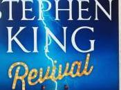 """Reseña """"Revival"""": último libro Stephen King"""