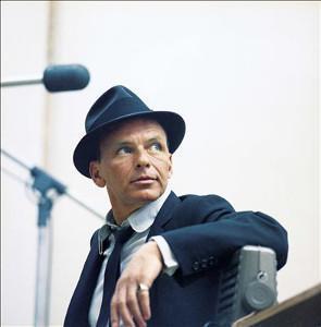 Centenario Frank Sinatra