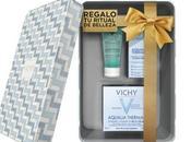 Cofres regalo Vichy para Navidad 2015
