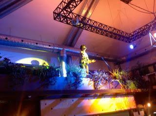 Ambrosía, el mercado gourmet de la Costa del Sol