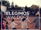 elegir pedagogía Waldorf, familias inspiradoras cuentan