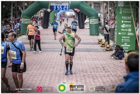 Maratón de Castellón 2015 – Nacidos para disfrutar corriendo