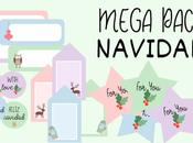 Mega Pack Imprimibles para Navidad Perfecta