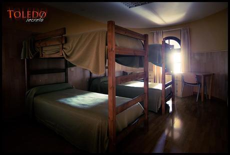 Casas encantadas y sucesos extraños en Toledo