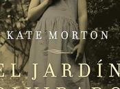 jardin Olvidado Kate Morton Descargar libros gratis