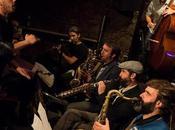David Murray Free Ensemble