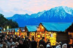 Mercado Navidad Montreux. Inshala. Fotografía: plusgoogle