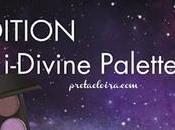 Próxima paleta SLEEK: Supernova Palette